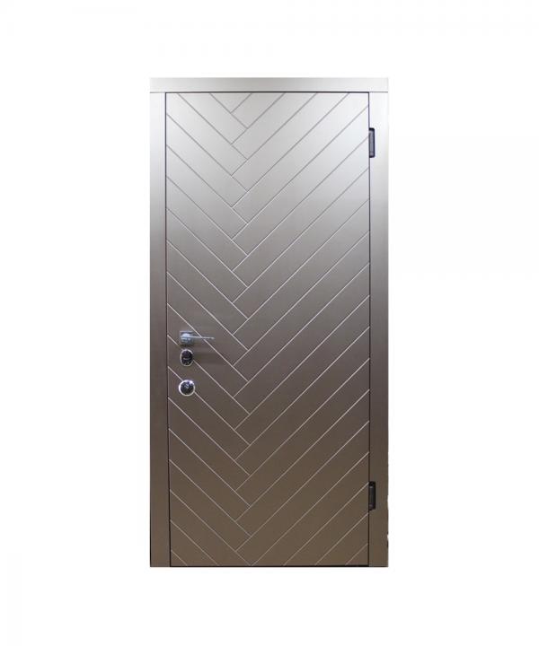 Входные Двери Фортлок