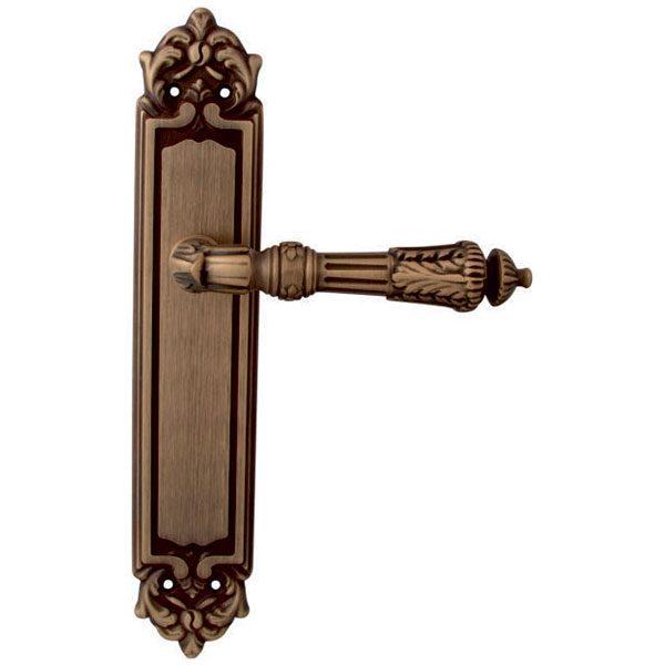 Античная коллекция дверной фурнитуры