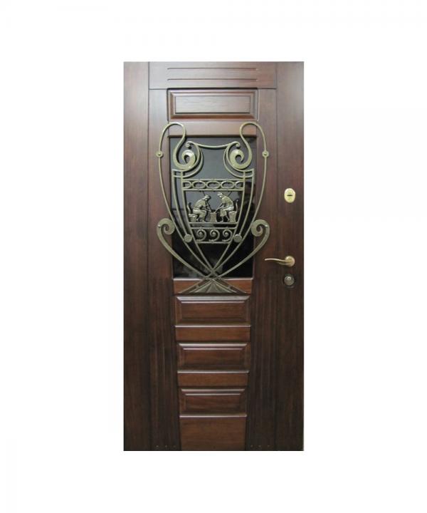 Входные Двери Афины