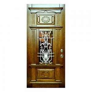 Входные Двери Аристократ 2