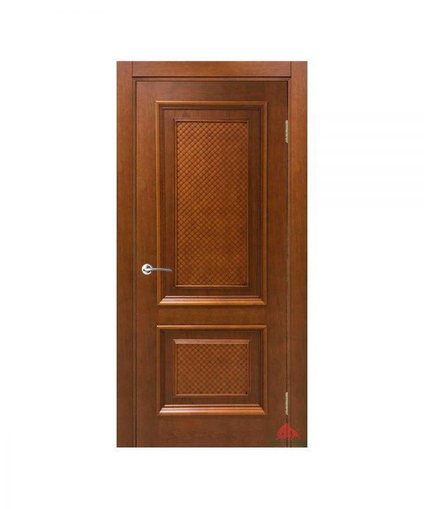 Межкомнатная дверь Босфор лесной орех ПГ