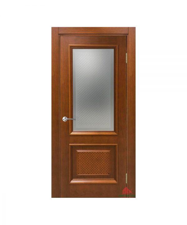 Межкомнатная дверь Босфор лесной орех ПО
