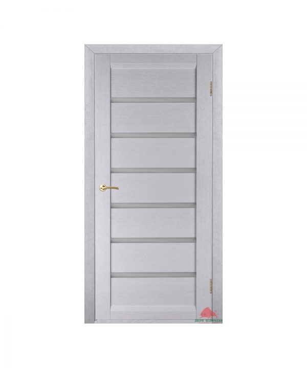 Межкомнатная дверь Бристоль-Э белый ПГ