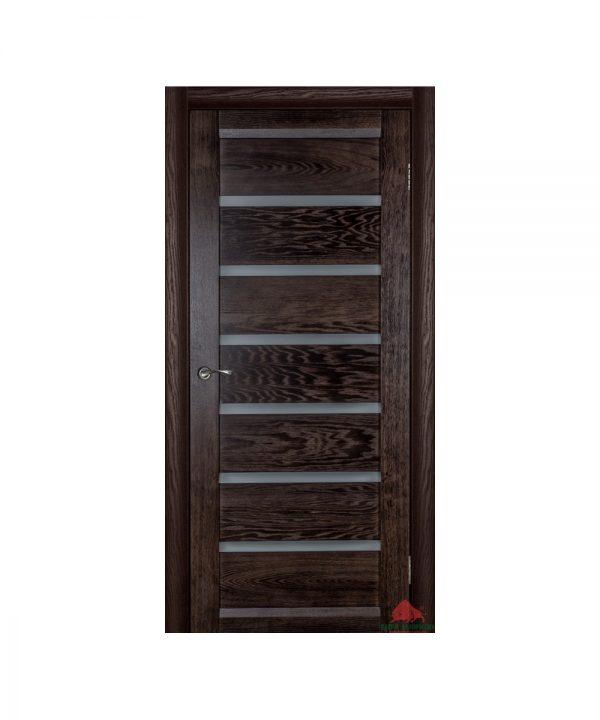 Межкомнатная дверь Бристоль-Э венге ПГ