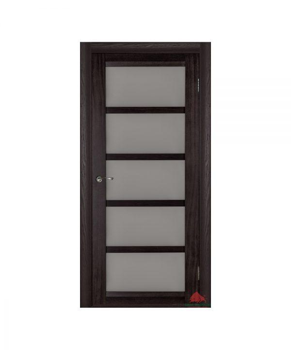 Межкомнатная дверь Бристоль-Э венге ПО
