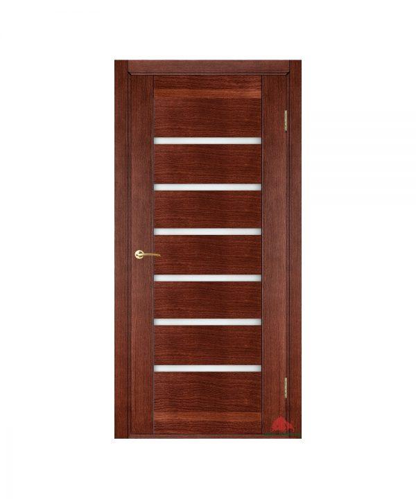Межкомнатная дверь Бристоль вишня ПГ