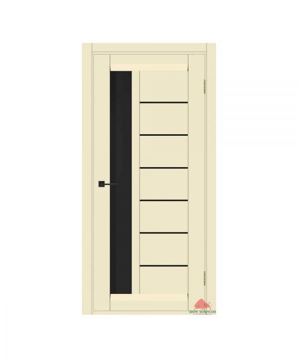 Межкомнатная дверь Дублин-М слоновая кость