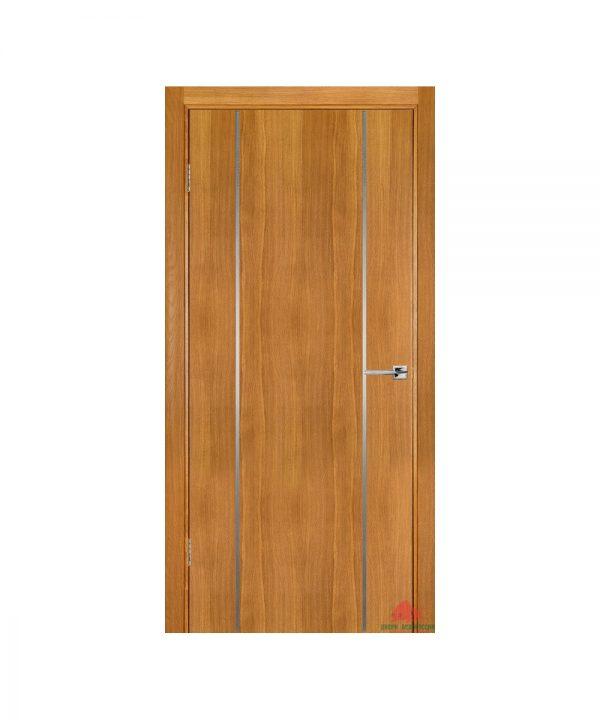 Межкомнатная дверь Флэш 3 светлый дуб ПГ