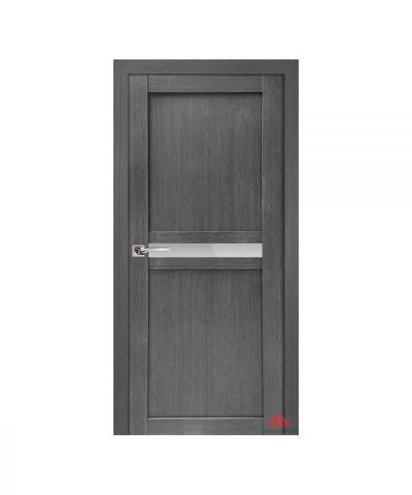 Межкомнатная дверь Линия седой дуб ПГ