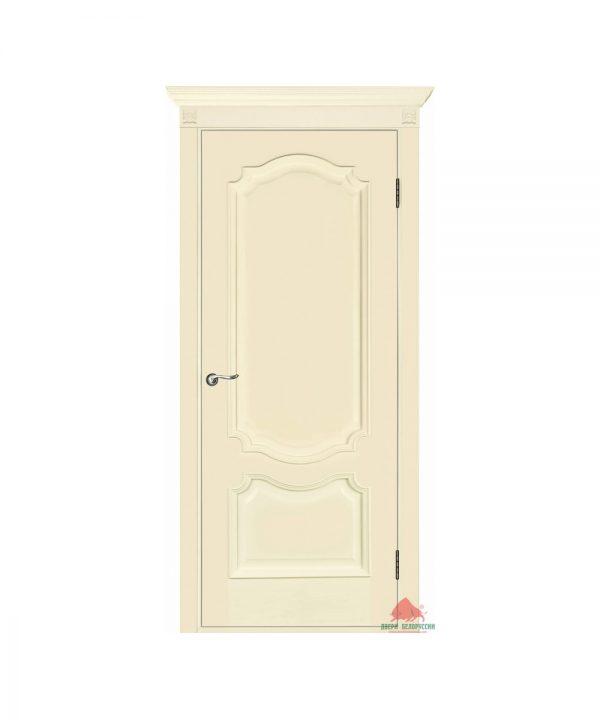 Межкомнатная дверь Престиж слоновая кость ПГ