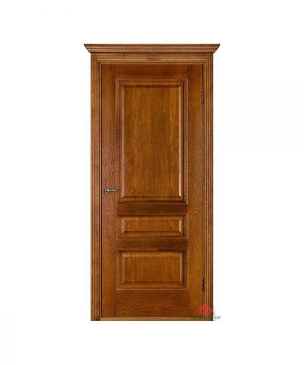 Межкомнатная дверь Вена орех ПГ