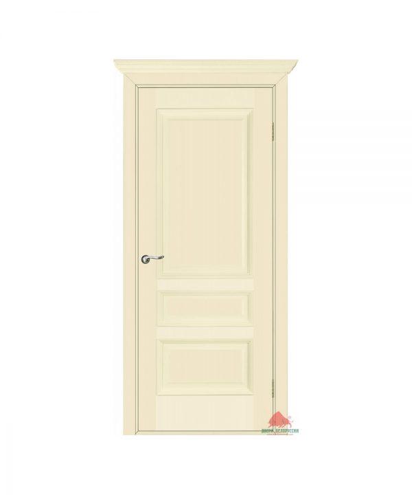 Межкомнатная дверь Вена слоновая кость ПГ