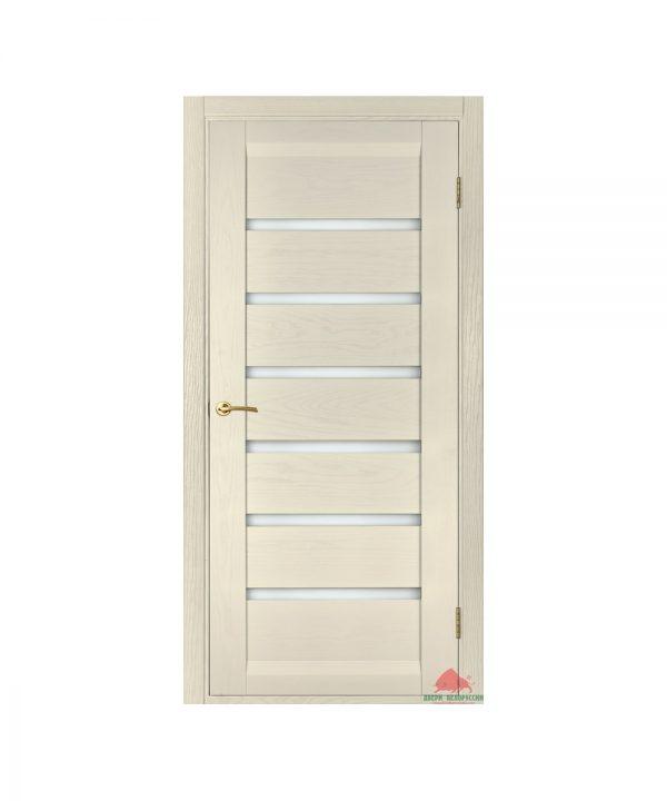 Межкомнатные двери Бристоль-Э оливка ПГ