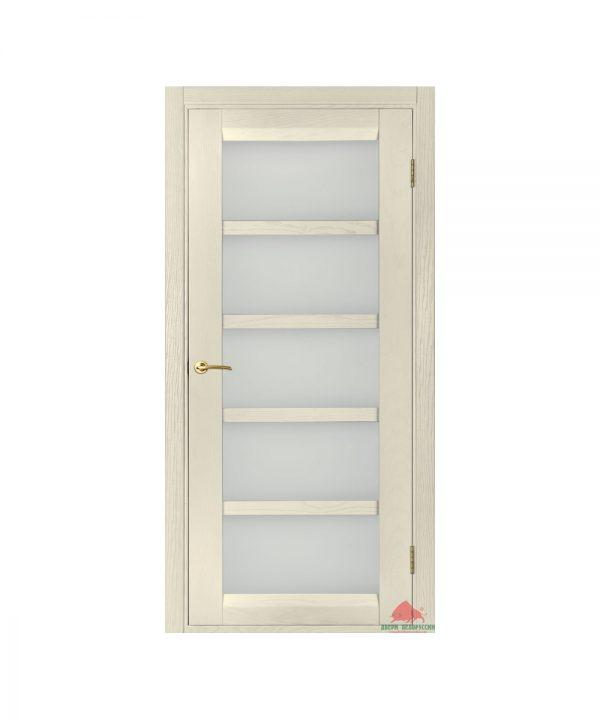 Межкомнатные двери Бристоль-Э оливка ПО