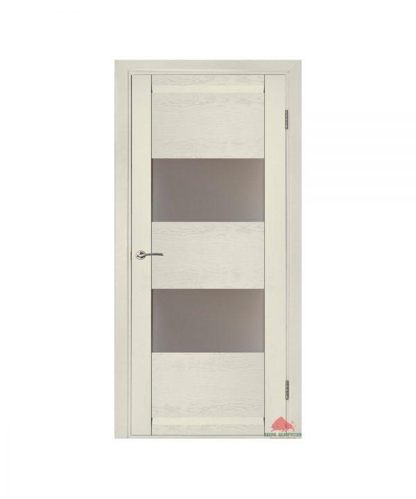Межкомнатные двери Гамбург оливка ПО