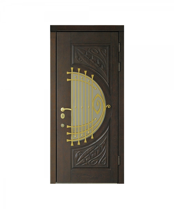 Входные Двери Премьера 1