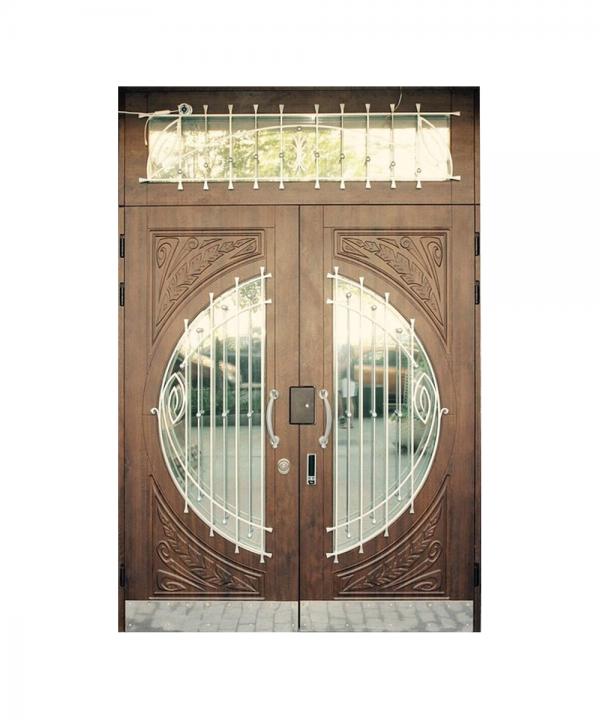 Входные Двери Премьера Двойная