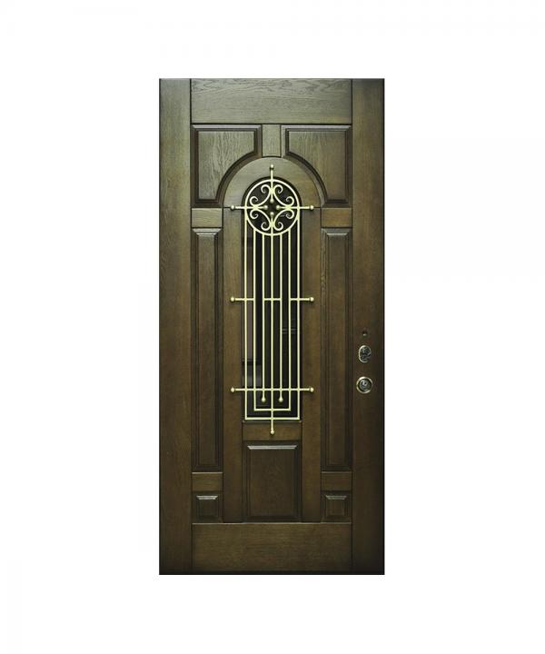 Входные Двери Русь 1