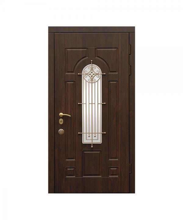 Входные Двери Русь 5