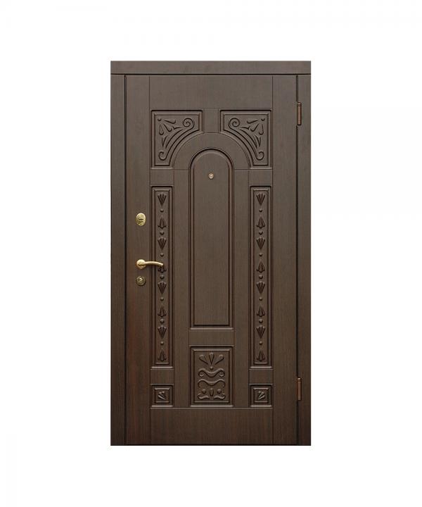 Входные Двери Русь 2
