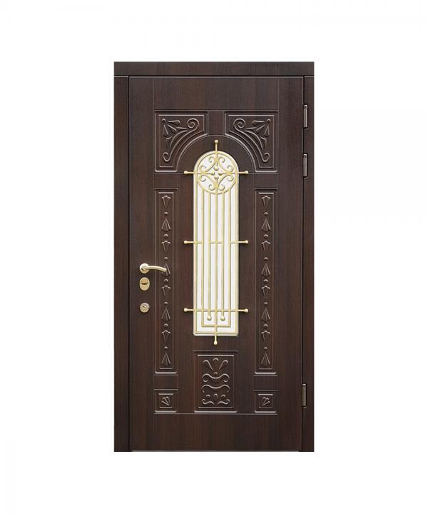 Входные Двери Русь