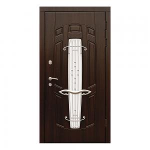 Входные Двери Арфа