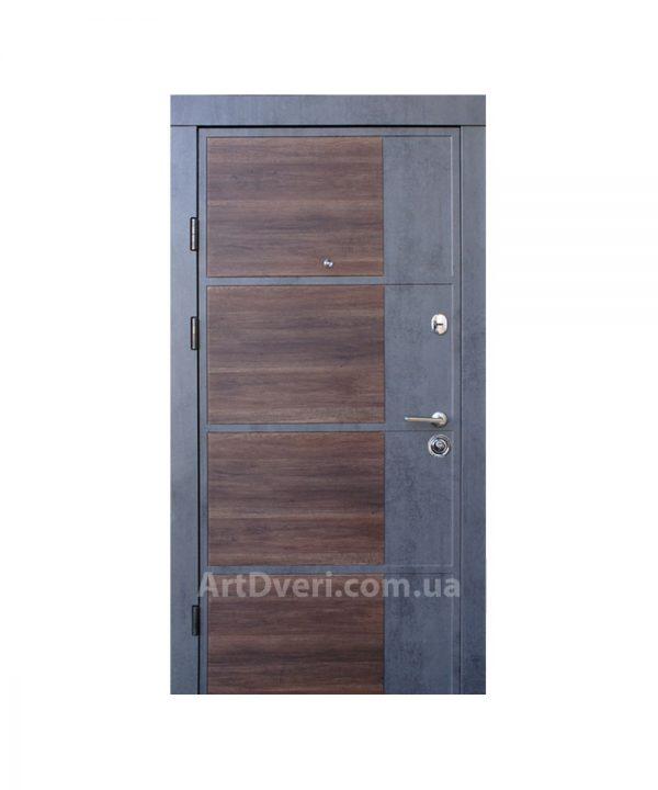 Двери Qdoors Бостон – М