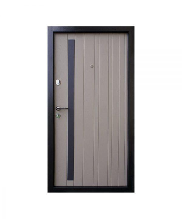 Двери Qdoors-Браш Al