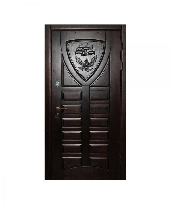 Входные Двери Коломбо