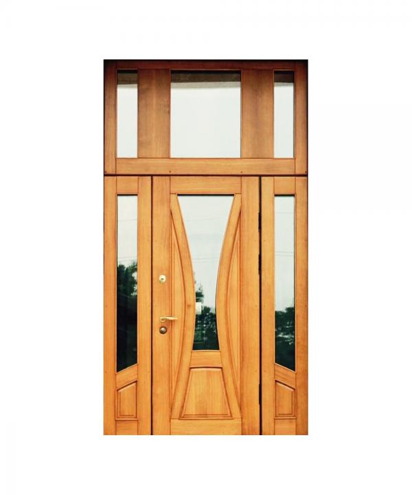 Входные двери Лилия