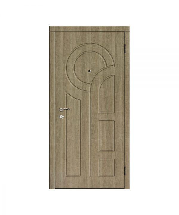 Входная дверь Саган Классик 10