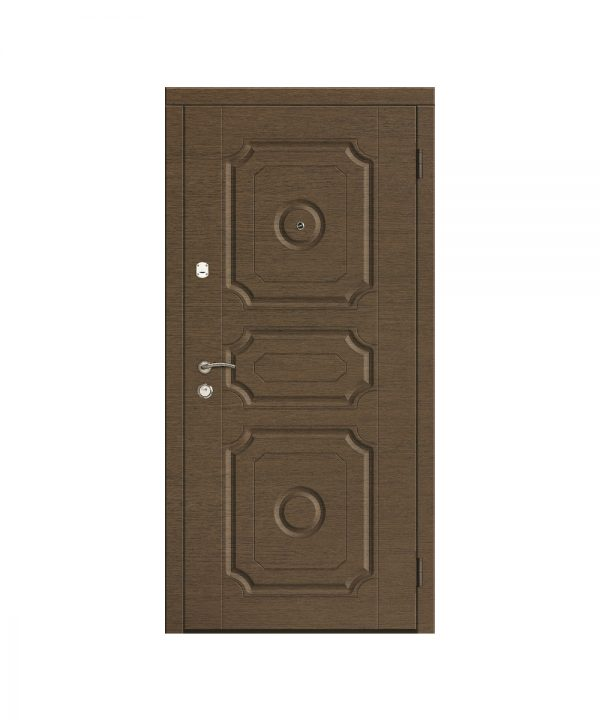 Входная дверь Саган Стандарт 114