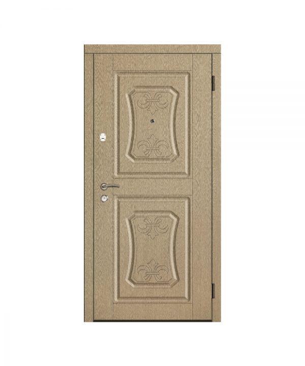 Входная дверь Саган Стандарт 127