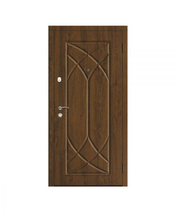 Входная дверь Саган Стандарт 129