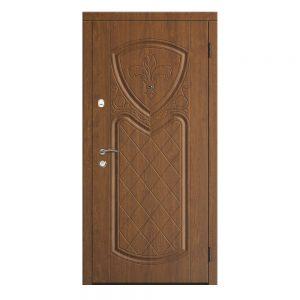 Входная дверь Саган Стандарт 139