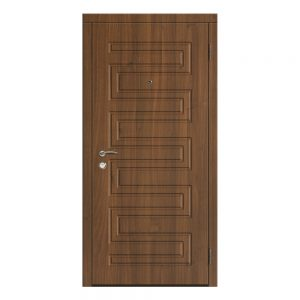Входная дверь Саган Классик 19