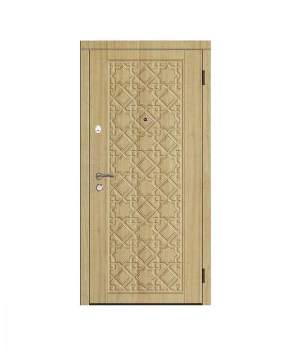 Входная дверь Саган Классик 34