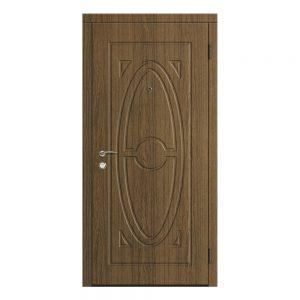 Входная дверь Саган Классик 4