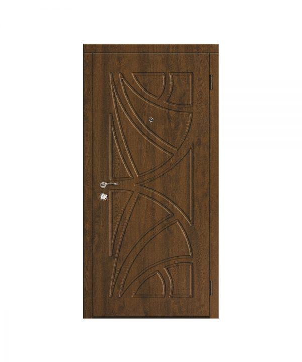 Входная дверь Саган Классик 9