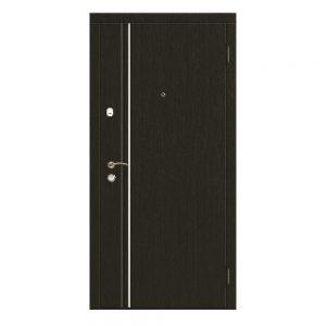 Входная дверь Саган Молдинг модель 7