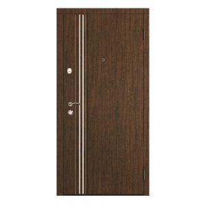 Входная дверь Саган Молдинг модель 8