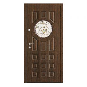 Входная дверь Саган Ковка модель 4