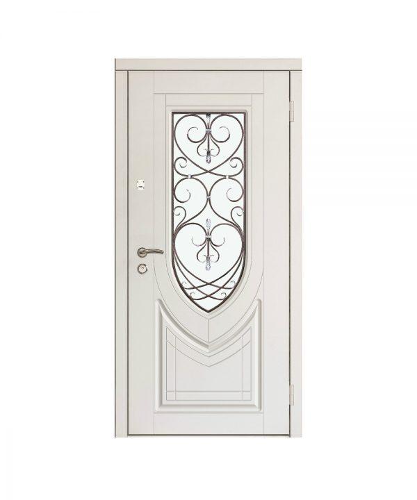 Входная дверь Саган Ковка модель 3