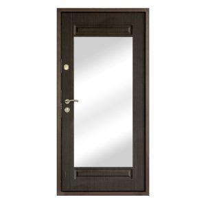 Входная дверь Саган Зеркало 2