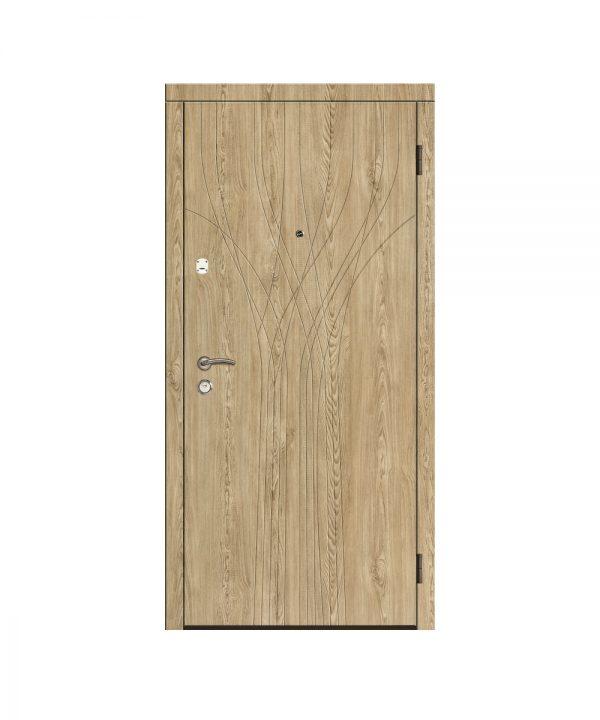 Входная дверь Саган Баобаб