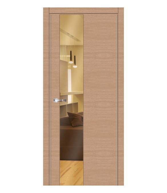 Межкомнатная дверь CL-2