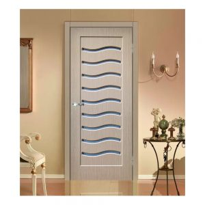 Межкомнатная дверь Луника 9