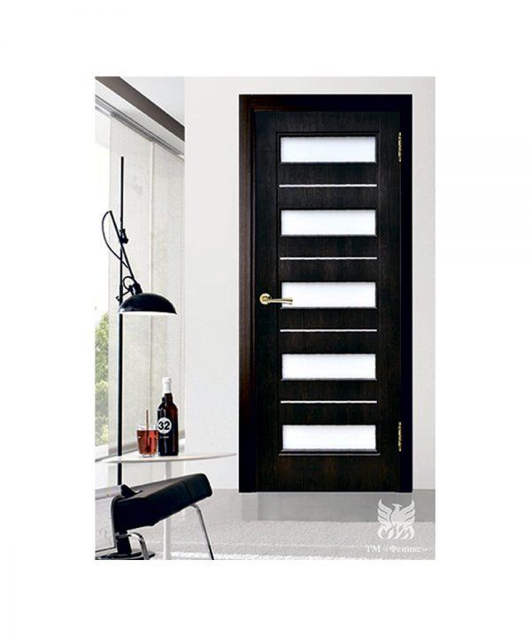 Межкомнатная дверь Рената