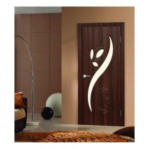 Межкомнатная дверь Тюльпан
