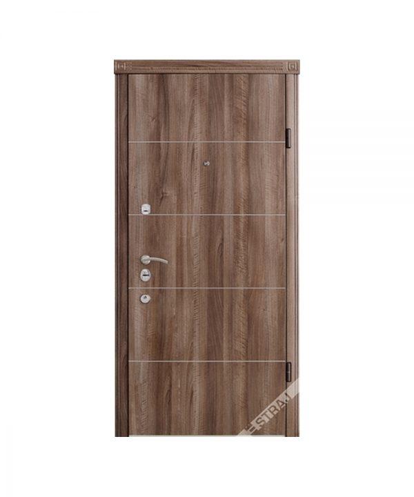 Входная дверь Страж Модель Соло